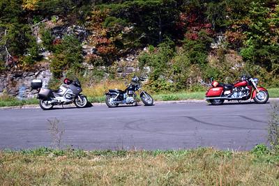 144: 2014 Georgia Road Trip With John and Sherry