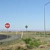 WA-24, east of Yakima.