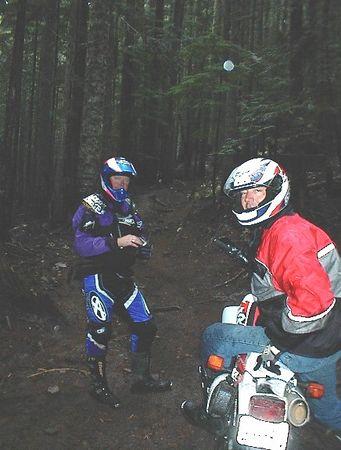 Dan and Greg.