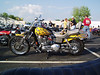 The pressure builds - how will the KY State H.O.G. Rally Bike Show judges rule?