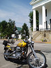 Maysville, KY motorcycle trip