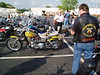 Won Best Motorcycle at the KY State H.O.G. Rally bike show!
