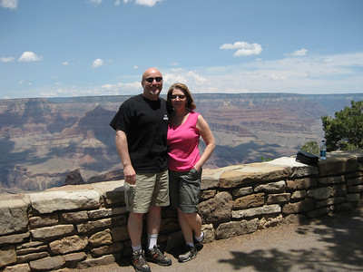 Grand Canyon PLUS Tour