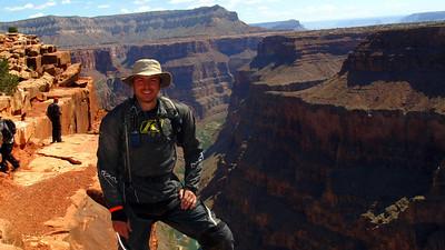 Grand Canyon and Beyond - May 25-31, 2012