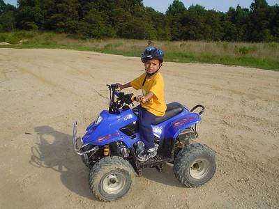 Gravel Pit 7-24-2005