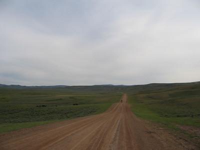 Great Basin-Northwest USA 2007