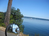 Ride along the Hood Canal