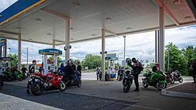 Gas Station Take Over I