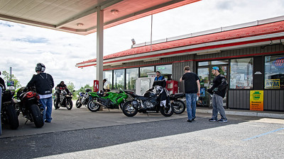 Gas Station Take Over VIII