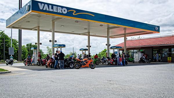Gas Station Take Over V
