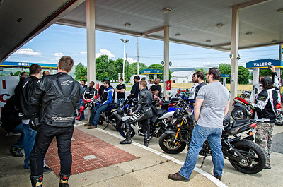 Rider Meeting II