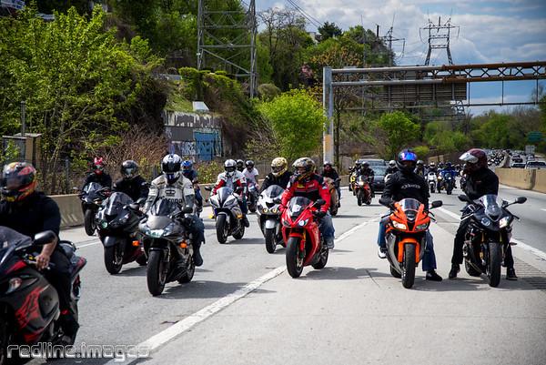 Sport Bikes, Inc STCD 2015