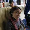 Partiendo rumbo a Huanchayllo, Parobamba, Pomabamba, Ancash.  Un largo viaje.