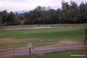 Another view from my hotel room of the world's lowest (-218 feet/-66 meters) golf course.  Furnace Creek, Death Valley.