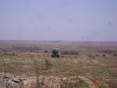 Gyp Hills 2008