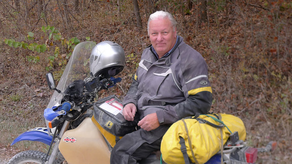 HNF ride 2010