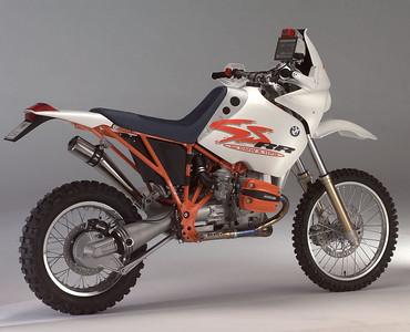 HPN 900RR dakar bikes