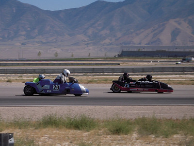 HRMA Vintage Races