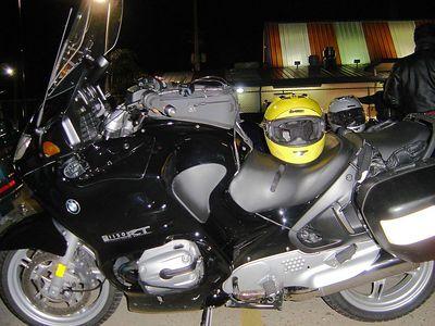 Christmas light ride 2004