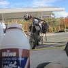Chillin at the Wawa late on Sundays ride....