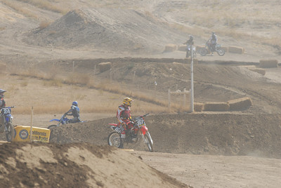 Hangtown with the HP2