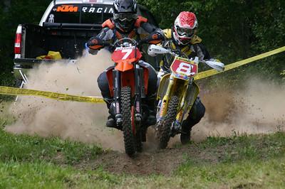 2009 Hixton H/Scramble 9/06/09 Big Bikes