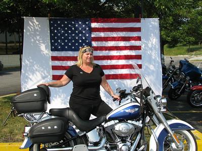 Harley Fun!!!