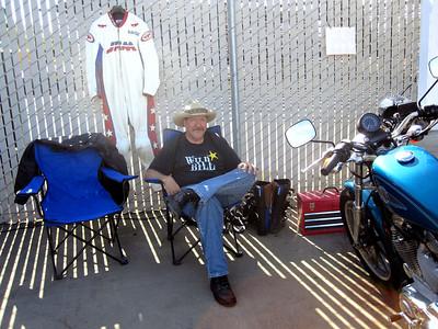 Harley Night at Speedway 8-11