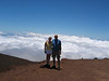 "Above the clouds on Mount Haleakala Ride Report here <a href=""http://www.advrider.com/forums/showthread.php?t=217718&pp=15"">http://www.advrider.com/forums/showthread.php?t=217718&pp=15</a>"