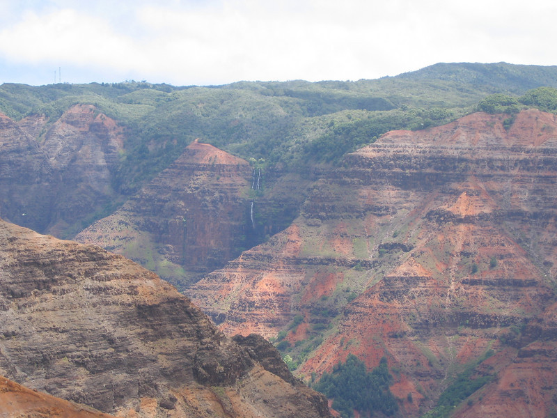 "Over 10 miles long, A mile wide, and 3,500 feet deep, Waimea Canyon Ride Report here <a href=""http://www.advrider.com/forums/showthread.php?t=217718&pp=15"">http://www.advrider.com/forums/showthread.php?t=217718&pp=15</a>"