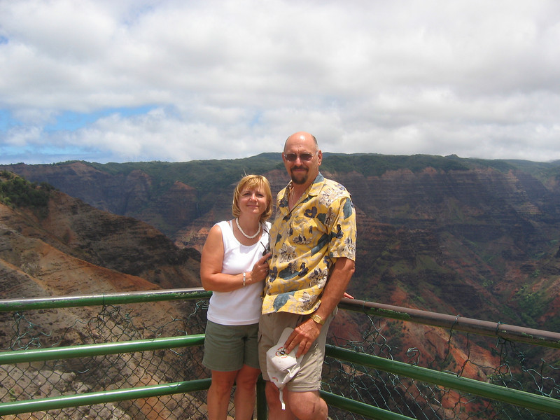 """Waimea Canyon Ride Report here <a href=""""http://www.advrider.com/forums/showthread.php?t=217718&pp=15"""">http://www.advrider.com/forums/showthread.php?t=217718&pp=15</a>"""