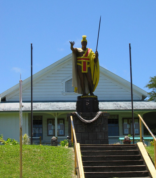 """The King/King Kamehameha, Big Island (The original Statue) Ride Report here <a href=""""http://www.advrider.com/forums/showthread.php?t=217718&pp=15"""">http://www.advrider.com/forums/showthread.php?t=217718&pp=15</a>"""