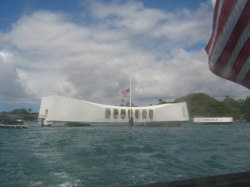 """USS Arizona Ride Report here <a href=""""http://www.advrider.com/forums/showthread.php?t=217718&pp=15"""">http://www.advrider.com/forums/showthread.php?t=217718&pp=15</a>"""