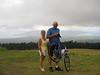 "P.O.S. Bike, Haleakala Bike Company, bent wheel Ride Report here <a href=""http://www.advrider.com/forums/showthread.php?t=217718&pp=15"">http://www.advrider.com/forums/showthread.php?t=217718&pp=15</a>"