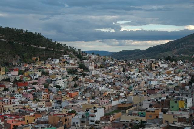 Zacatescas