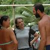 Toni, Miriam & Carlo