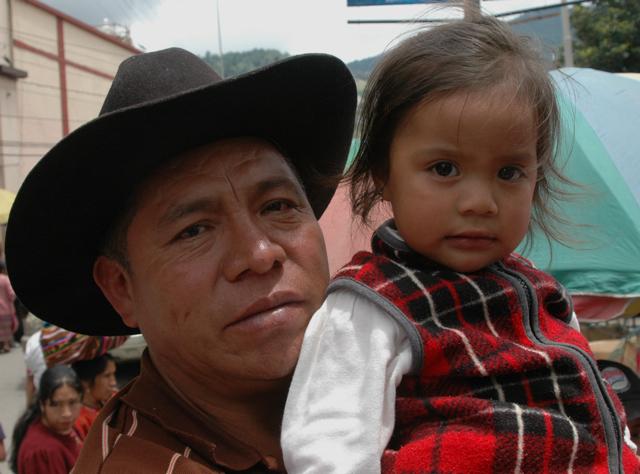 Totonicapan, Guatemala