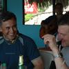 Rodrigo & Mike