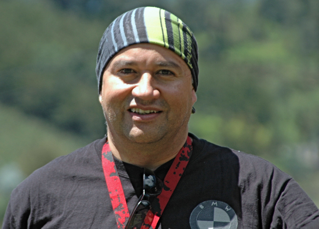 Conrado from Guatemala City
