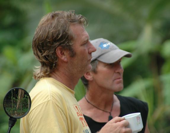 Keith & Mark