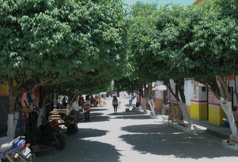 San Pedro Pochutla
