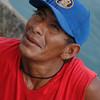 Kuna fisherman