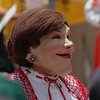 Is Laura Bush in Totonicapin?