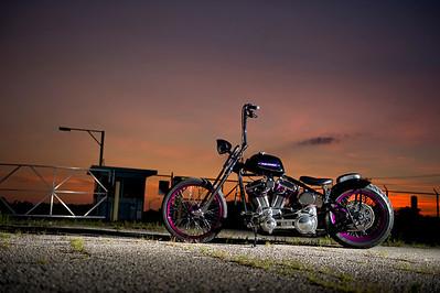 Huberts Harley