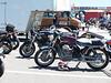 Ducati & Moto Guzzi