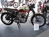 Triumph TR6 1957