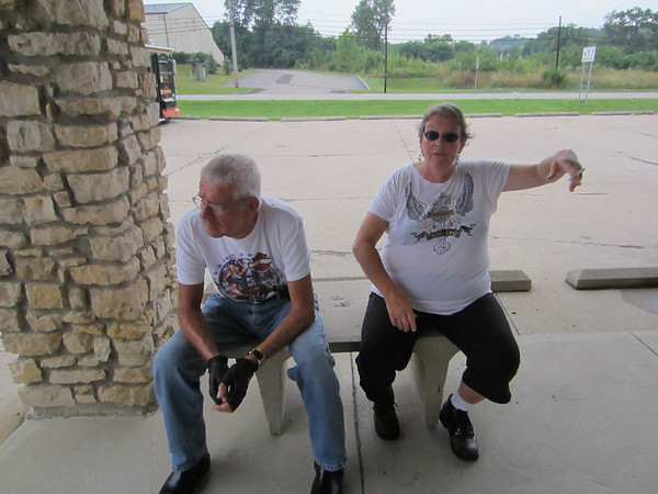 Hog Story Inn overnight ride 7-30 & 7-31 2011