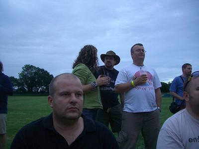 Hogroast July 2010