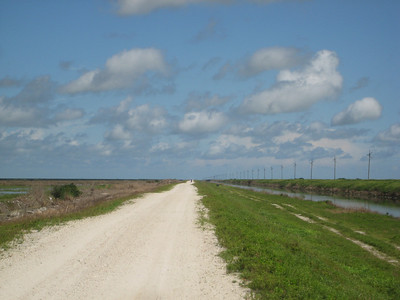 Holey Lands to Clewiston - 8.23.9