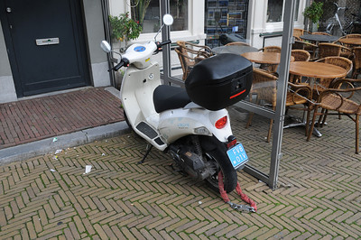Holland Motos